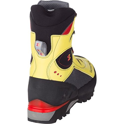 Garmont – Garmont Tower LX Extreme GTX – Yellow – UK 8 – EU 42, Yellow