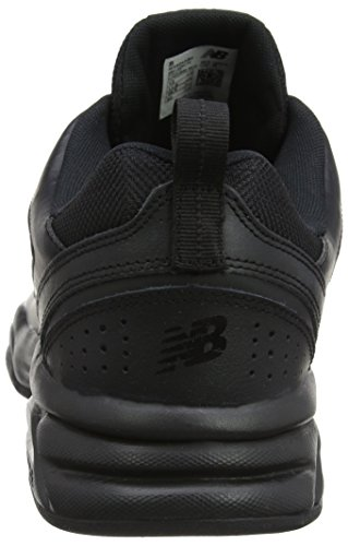 discount cheapest price sale eastbay New Balance Men's Mx624v4 Fitness Shoes Black (Black) 2014 newest low price cheap price cheap best wholesale tzti92L