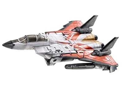 Transformers Deluxe Classic Ramjet