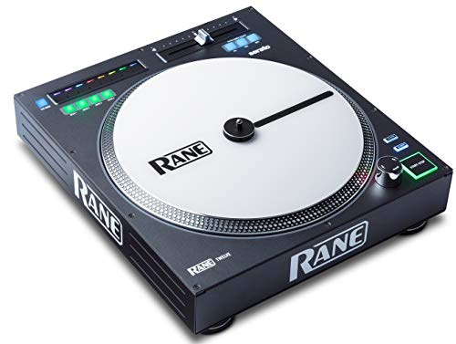 RANE DJ Digital DJ Turntable (Twelve)