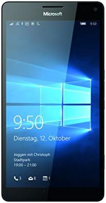 Microsoft Lumia 950 Xl Black product image