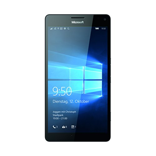Microsoft-Lumia-950-XL-Smartphone-libre-Android-57-32-GB-4G-Windows-10-color-negro
