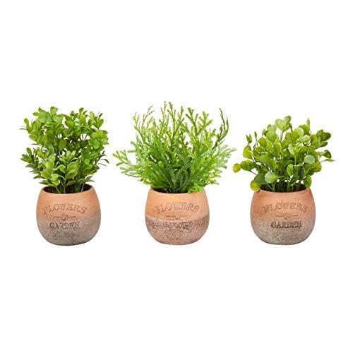 Pure Garden Artificial 8