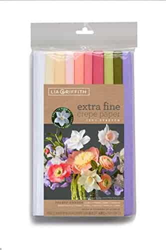 Shopping Art Tissue Crepe Paper Paper Paper Paper Crafts