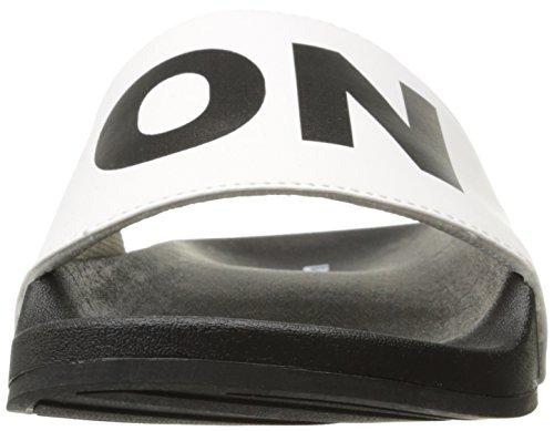 Slide On Unionbay Sandal Beige Game Women's qtFx8xnWSP