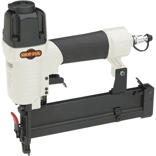 Shop Fox W1778 18-Gauge Deep Stapler Kit