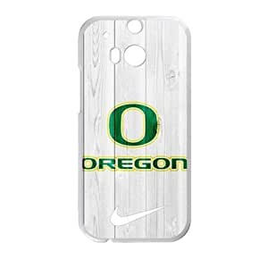 HUAH Oregon Cell Phone Case for HTC One M8