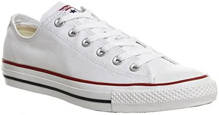 Converse Womens Chuck Taylor All Star Trainers White Size 39 (5.5 To 6)