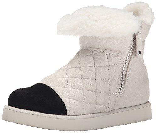 Madden Girl Womens Downwind Snow Boot Winter White