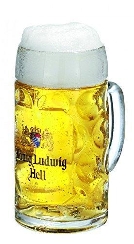 Konig ludwig Beer Mug 1 liter
