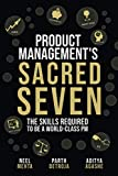 Product Management's Sacred Seven: The Skills
