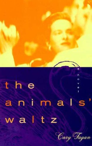book cover of The Animals\' Waltz