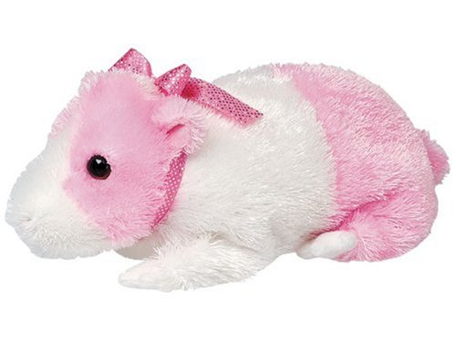 Ty Rosa - Guinea Pig from Ty