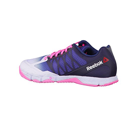 Lucid Posionpink Scarpe Donna Crossfit Lilac Blueink Colgtnvy Reebok TR Sportive Speed R Blk OaTTqFw