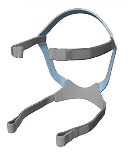 (Quattro Air Full Face Headgear - Standard - 62756 by airfit)