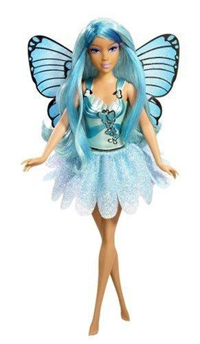 Mattel Barbie Mariposa Rayla Doll