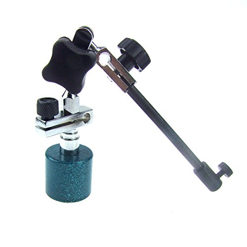 HFS (R) Mini Universal Magnetic Base Stand Holder for Digital Dial Test Indicator