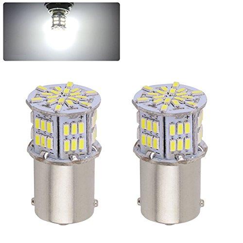 Xenon White Camper Light Signal