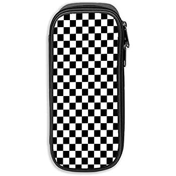 Amazon.com: Vans Pencil Pouch (Black/White Checkered): Arts ...