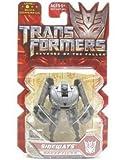 Transformers 2 Revenge of the Fallen Movie Hasbro Legends Mini Action Figure Sideways European Sports Car