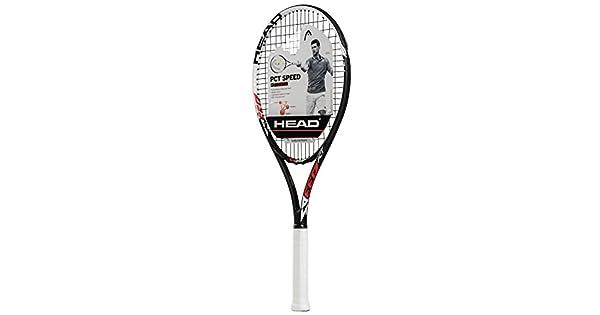 Amazon.com: Head PCT Speed - Raqueta de tenis (cuerda ...