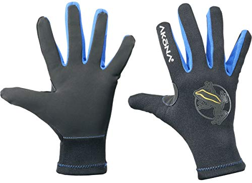 Akona 2mm Reef Dive Gloves, Size: -
