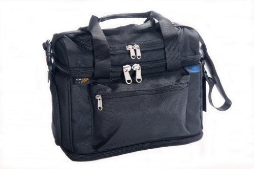 (Strongbags Luggage Crew Cooler Bag Black)