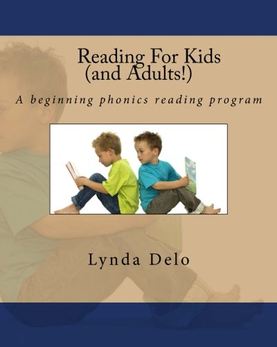 Amazon.com: Reading For Kids (and Adults!): A beginning phonics ...