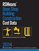 RSMeans Open Shop BCCD 2014 (Means Open Shop Building Construction Cost Data)