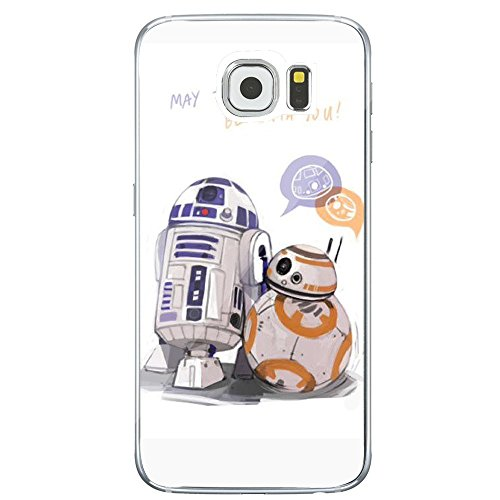 CASE LOCK LTD - R2d2 with Bb8 SW for Iphone and Samsung for sale  Delivered anywhere in USA