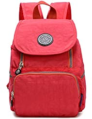 Mini Backpack Lightweight Mini Backpack Purse Girls Women Nylon Small Daypack