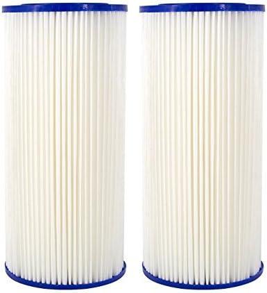 CFS CFS-918 10 x 4.5 Pleated Sediment Filter