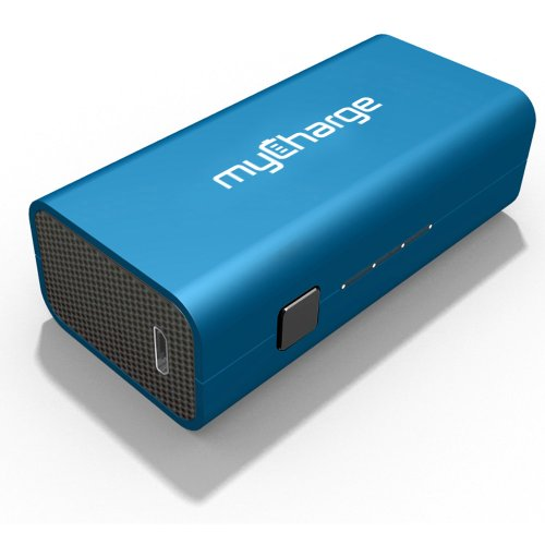 Mycharge Rechargeable Power Bank - 5