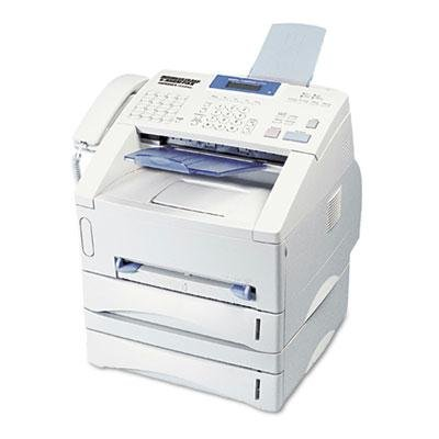 Brand New Brother Intellifax-5750E Business-Class Laser Fax Machine Copy/Fax/Print by Original Equipment Manufacture