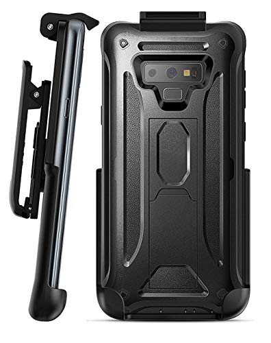 Encased Belt Clip Holster for Youmaker Kickstand Case - Galaxy Note 9 (case not Included)