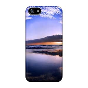 Hard Plastic Iphone 5/5s Case Back Cover,hot Perfect Angle Case At Perfect Diy
