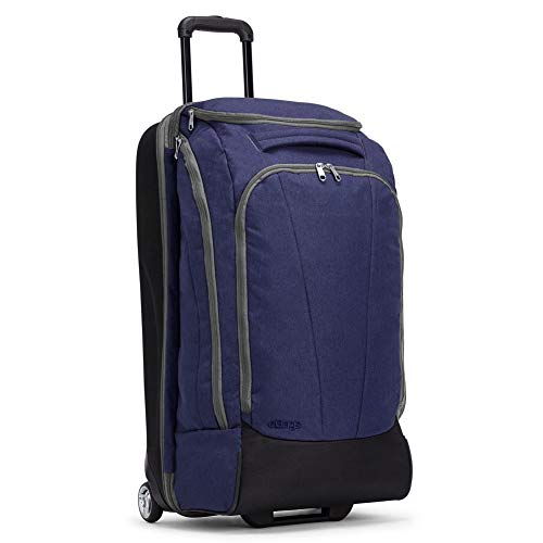 eBags TLS Mother Lode 29 Inch Wheeled Duffel (Brushed Indigo)