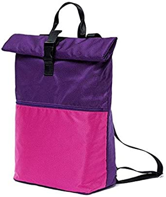 Swimming Bag 2 in 1 Dry and Wet Clothes Separators Unisex Storage Bags for Gym,Swimming Pool,Traveling,Holiday Adults and Kids