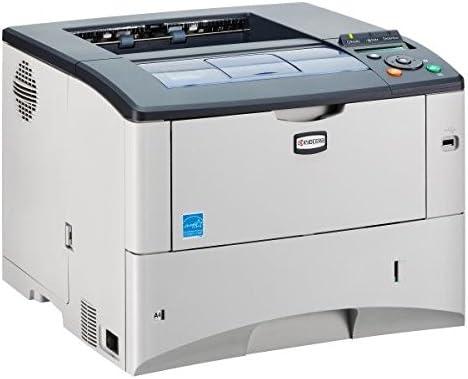 Kyocera FS-2020D - Impresora láser (35 ppm, A4): Amazon.es ...