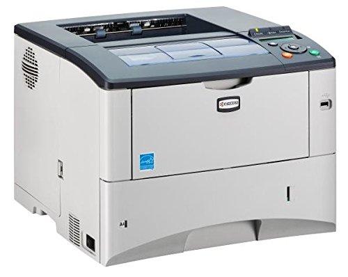 Kyocera 1102J02US0 model FS-2020D 37 PPM Desktop B&W Laser Printer - Optional Networking with IB-31 card