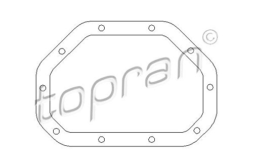 Topran 206  470  Gasket for Differential Hans Pries GmbH & Co. KG 206 470
