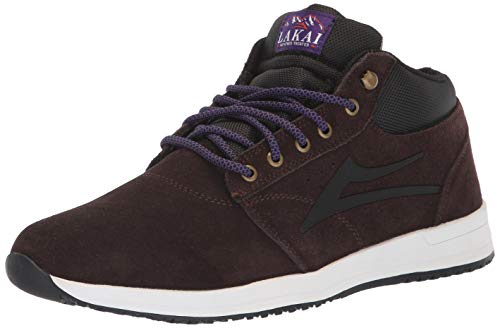 Cioccolato Lakai Chocolate Griffin Man Rising Lakaims3180235b20 Brown rgrfqY6