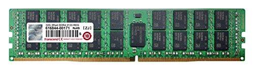 (8GB DDR4 2133 ECC-SO-DIMM 2RX8)