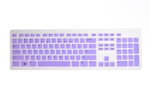 Leze Silicone Laptop Keyboard Protector