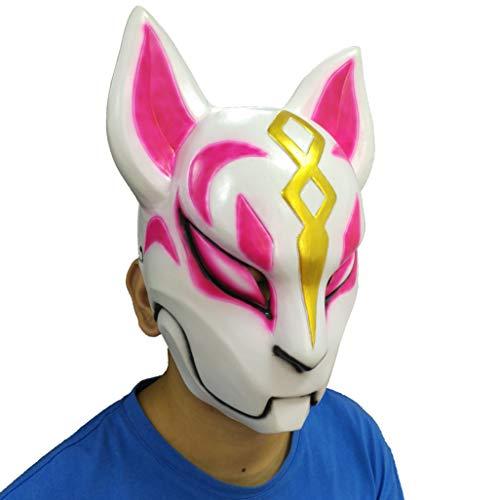 Halloween Mask - Drift from Battle Royal