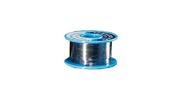 ... del alambre de bajo punto de fusión punto de soldadura de estaño colofonia Core para la soldadura de la reanudación de la reparación Shaream: Amazon.es: ...