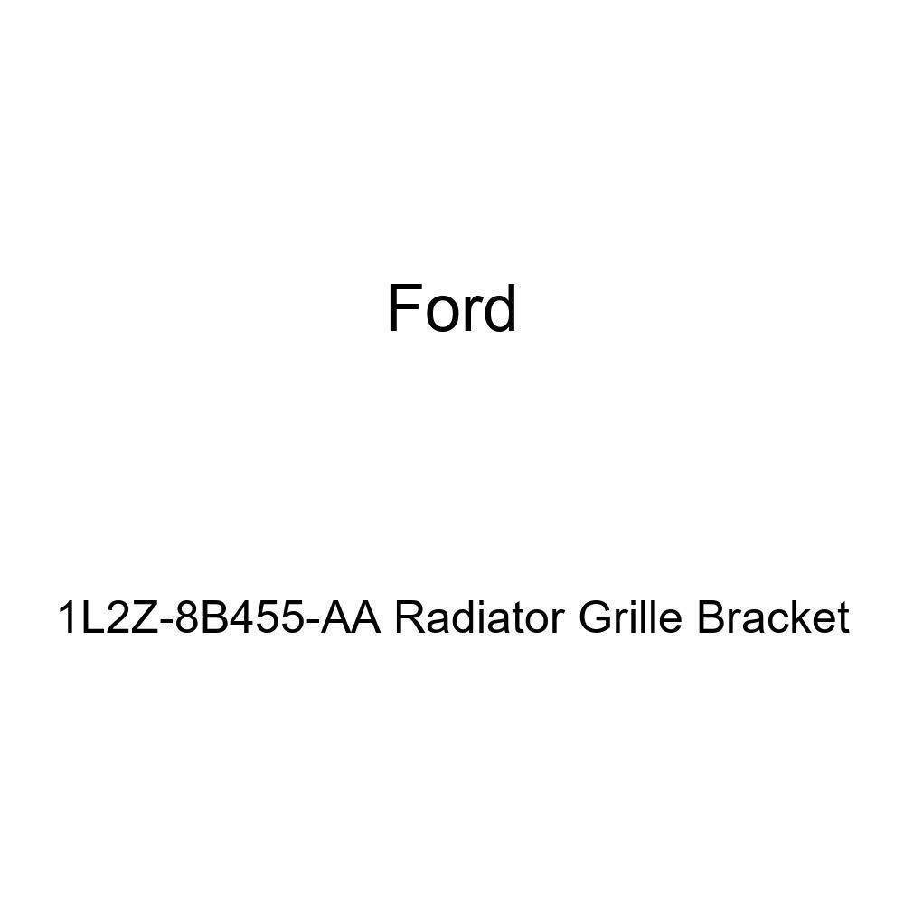 Genuine Ford 1L2Z-8B455-AA Radiator Grille Bracket