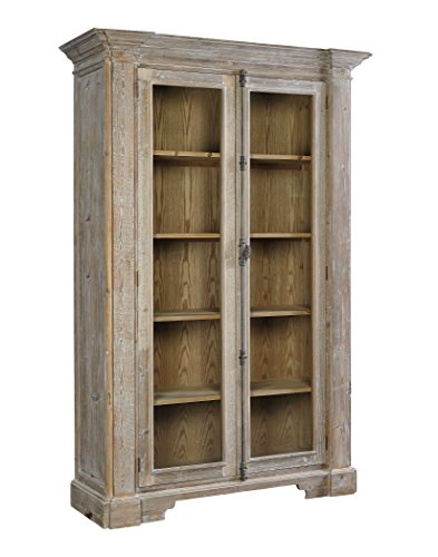 Sloane Elliot 000037000101 Adeben Cabinet, Natural Wood Finish by Sloane Elliot