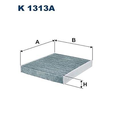 FILTRON K1313A Heating: Automotive