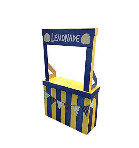 Lemonade Stand - Advanced Graphics Life Size Cardboard - A For Make Photo Party Booth How A To